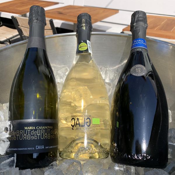 cava-wijnpakket