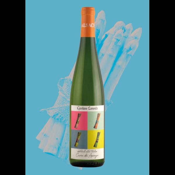 Gustave-Lorentz-Cuvée-des-Asperges-Pinot-Blanc