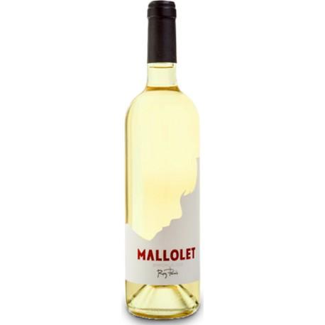 Roig Parals Mallolet White
