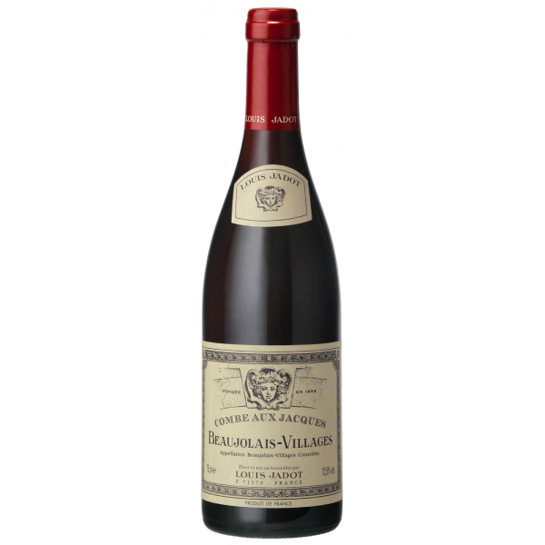 Louis-Jadot-Beaujolais-Villages-Combe-aux-Jacques