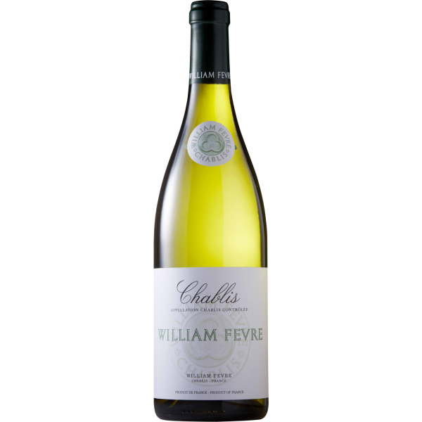 william fevre chablis